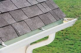 Caring for Gutters