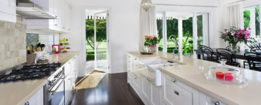 7 Ways to Maximize Your Kitchen Space
