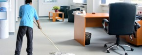 Tips for Keeping Your Office Clean