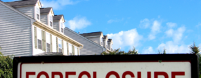 How to recognize and avoid foreclosure scams