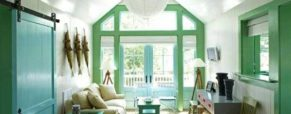 3 Interior Design Trends that are Currently in Vogue