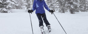 Get to your favourite ski resort in no time with ski transfers