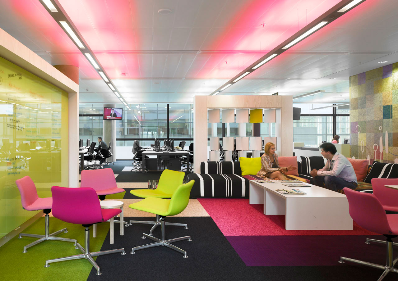 office decorating ideas i d to work there 4 stunning and stylish office 31454