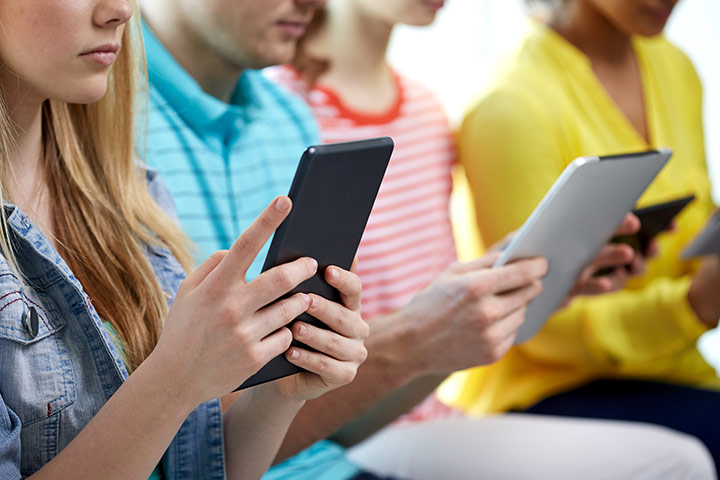 Technology-Addiction-In-Teens